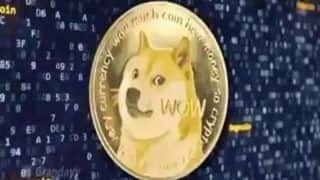 Elon Musk's SpaceX Sending Dogecoin To The Moon By Funding Next Lunar Satellite With It