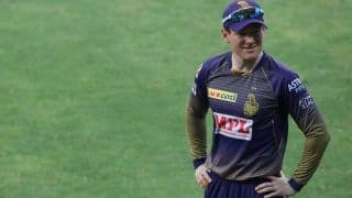 IPL 2021: Need to Sort Out Issues - Eoin Morgan After Disappointing Loss Against MI
