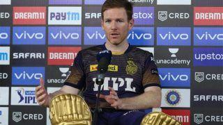 IPL 2021:'Dangerous' KKR Have Nothing to Lose- Eoin Morgan