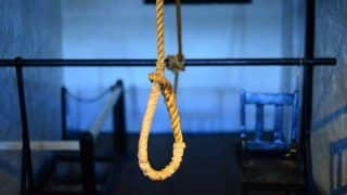 UP Shocker: As Woman Hangs Herself to Death, Her In-Laws Shoot Video & Share on Social Media