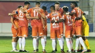 FC Goa vs Persepolis Live Streaming AFC Champions League 2021: When And Where to Watch GOA vs PER Live Football Match Online and on TV