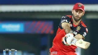 IPL 2021: Virat Kohli Floated Idea of me Joining RCB During India's Tour of Australia - Glenn Maxwell
