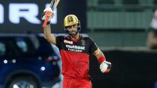 IPL 2021: Glenn Maxwell Had to Deliver Against SRH - Gautam Gambhir