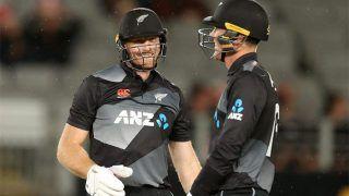 NZ vs BAN: एलन फिन के तूफान में उड़ा बांग्लादेश, वनडे के बाद टी20 सीरीज में भी सूपड़ा साफ