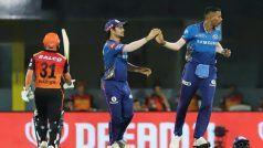 IPL 2021: Yuvraj Singh बोले- सनराइजर्स के खिलाफ पोलार्ड नहीं Hardik Pandya मैन ऑफ द मैच