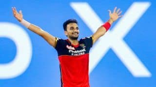 'Harshal Patel is Our Death Bowler': Kohli Spells The Difference Between MI And RCB