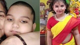 Mohammad shami wife hasin jahan share daughters picture without hair 4603574