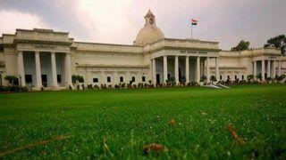 IIT Roorkee में एमटेक छात्र की संदिग्ध मौत, जांच से पता चलेगी वजह