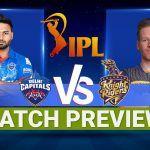 DC vs KKR IPL 2021: Delhi Capitals vs Kolkata Knight Riders Today's Probable XIs, Pitch report, weather forecast, head-to-head