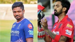 LIVE IPL 2021 RR vs PBKS Match 4 Live Cricket Score, Today's Match Updates: Rajasthan, Punjab Kings Aim For Winning Start to Campaign