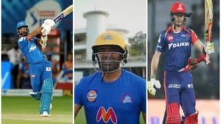 IPL 2021 Mid-Season Transfer Window: Robin Uthappa to Ajinkya Rahane, Players Who Could be Loaned by Franchises