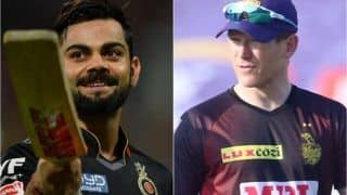 After KKR vs RCB Gets Rescheduled, Fans Urge BCCI to Postpone IPL 2021 Amid Covid Surge