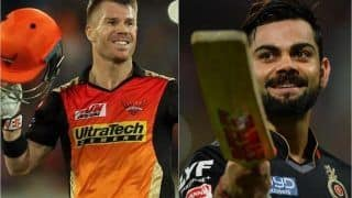 SRH vs RCB IPL 2021 Live Match Streaming: When And Where to Watch Sunrisers Hyderabad vs Royal Challengers Bangalore IPL Stream Live Cricket Match Online And on TV Telecast in India
