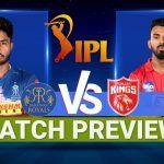 IPL 2021 Rajasthan Royals vs Punjab Kings at Wankhede Stadium, Mumbai: Team Prediction, Pitch Report, Weather Report