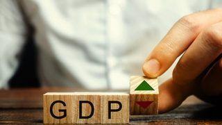 India's GDP: वित्त वर्ष 2022 में भारत दो अंकों की वृद्धि की ओर अग्रसर