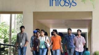 IT Jobs: Infosys to Hire 45,000 College Graduates After Posting Strong Results in Second Quarter