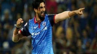 IPL 2021: 'Fit Again' Delhi Capitals Pacer Ishant Sharma Likely to Play Next Game Against Sunrisers Hyderabad