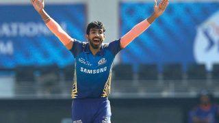IPL 2021, MI vs SRH: न्यूजीलैंड के स्टार गेंदबाज Trent Boult ने Jasprit Bumrah को बताया 'डेथ ओवरों' का सर्वश्रेष्ठ गेंदबाज