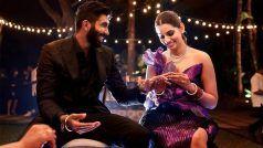 IPL 2021 में Jasprit Bumrah को आई अपनी पत्नी संजना गणेशन की याद, लिखी यह दिल जीतने वाली बात