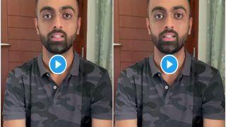 IPL 2021: Jaydev Unadkat करेंगे IPL सैलरी का 10% दान, फैंस ने की जमकर तारीफ