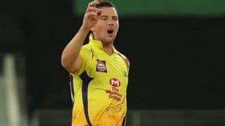 Ipl 2021 three players that chennai super kings can look as josh hazlewood replacement 4550869
