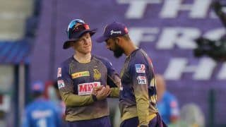 IPL 2021: Why Shine is Missing From Knight Riders' Armour