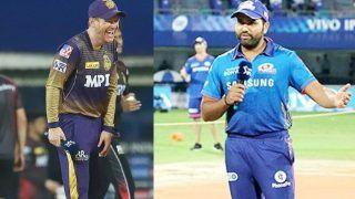Indian Premier League 2021, Kolkata Knight Riders vs Mumbai Indians, 5th Match Live Cricket Streaming: यहां देखें कोलकाता नाइट राइडर्स और मुंबई इंडियंस के बीच लाइव मैच
