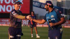 IPL 2021- KKR vs MI: दो चैंपियन टीमों के बीच मुकाबला, इन 10 खिलाड़ियों पर होंगी नजरें...
