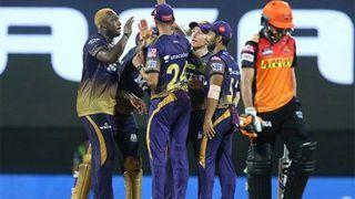 IPL 2021 Points Table: कोलकाता नाइट राइडर्स ने एक मैच से लगाए दो निशाने, विराट कोहली की टीम को भी पीछे छोड़ा