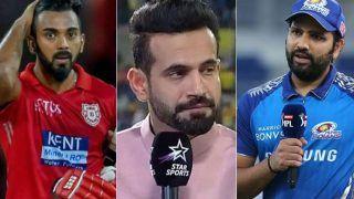 Rohit के लिए बदल दी गई गीली गेंद, तो फिर KL Rahul के साथ क्यों हुआ अन्याय, नाराज इरफान पठान बोले...