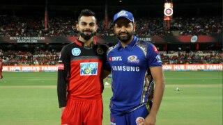 IPL 2021 MI vs RCB Live Streaming: कब और कहां देख सकते हैं मुंबई इंडियंस vs रॉयल चैलेंजर्स बैंगलोर मुकाबला
