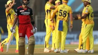 IPL 2021: हार के बाद भी खुश हैं कप्तान कोहली, कहा- जडेजा को प्रदर्शन करता देख अच्छा लगा