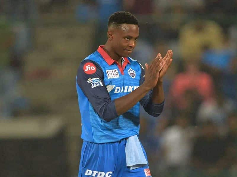 Rabada Available For RR Game