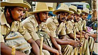 Sarkari Naukri 2021: पुलिस विभाग में सब इंस्पेक्टर के पदों पर निकली बंपर वैकेंसी, जल्द करें आवेदन, 70000 से अधिक होगी सैलरी