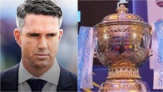 IPL 2021 | Kevin Pietersen on IPL: Let's Not Schedule International Cricket When Biggest Show Unfolds