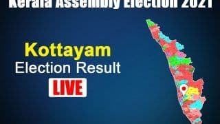 Kottayam Election Result: Thiruvanchoor Radhakrishnan of INC Won