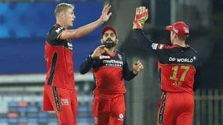 IPL 2021: Mohammed Siraj And Harshal Patel Have Got Outstanding Skill Sets - Kyle Jamieson