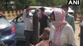 'Oxygen Langar': Gurdwara Samiti Of Indirapuram Offers Oxygen Cylinders To Help Covid Patients
