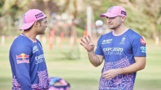 Rajasthan Royals Cricketer Liam Livingstone Opts Out of IPL 2021 Citing 'Bubble Fatigue'