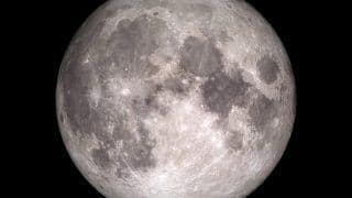 Impressed by Hard Work, Company Gifts An Acre of Land on Moon to Noida Employee