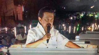 तमिलनाडु विधानसभा चुनाव 2021 Latest Update: Tamil Nadu में स्पष्ट बहुमत की ओर डीएमके, स्टालिन के जादू से AIADMK पस्त!