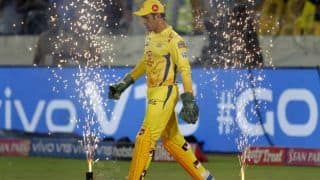 Ipl 2021 i dont think this is going to be the final year of ms dhoni says csk ceo 4568102