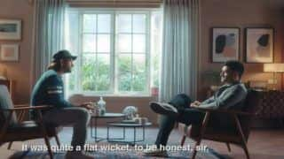 WATCH | Dhoni REVEALS His Best Innings in Unique Interview