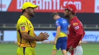 IPL 2021, PBKS vs CSK: चेन्नई सुपर किंग्स ने टॉस जीतकर चुनी गेंदबाजी