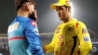 Ravi Shastri Gives MS Dhoni vs Rishabh Pant IPL 2021 Battle a Twist; Calls it 'Guru vs Chela'