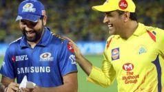 Most Sixes by Indian in IPL: Rohit Sharma ने तोड़ा MS Dhoni का रिकॉर्ड, क्रिस गेल से अब इतना दूर हैं हिटमैन