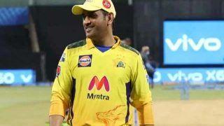IPL 2021, PBKS vs CSK: महेंद्र सिंह धोनी ने रचा इतिहास, चेन्नई के लिए लगाया दोहरा शतक