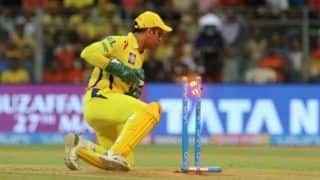 IPL 2021: MS Dhoni's Reacts After Chennai Super Kings' Win Over Kolkata Knight Riders, Explains His Job Became Easy in The End