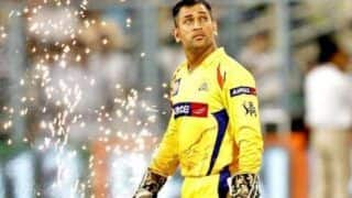 Ipl 2021 csk vs rr live ms dhoni today playing 200th match as captain for chennai super kings 4598099