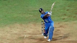 Yuvraj Singh on MS Dhoni Winning Six in 2011 World Cup: Winning Matters But Winning in Style Matters a Little More